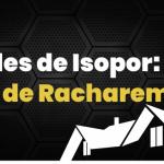 Paredes de Isopor: Medo de Racharem?